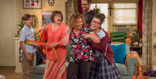 """""""One Day At A Time"""" Was Picked Up For A Fourth Season After Being Canceled By Netflix"""
