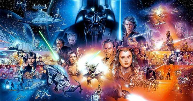 Marvel Studios' Kevin Feige Is Working On A Star Wars Movie