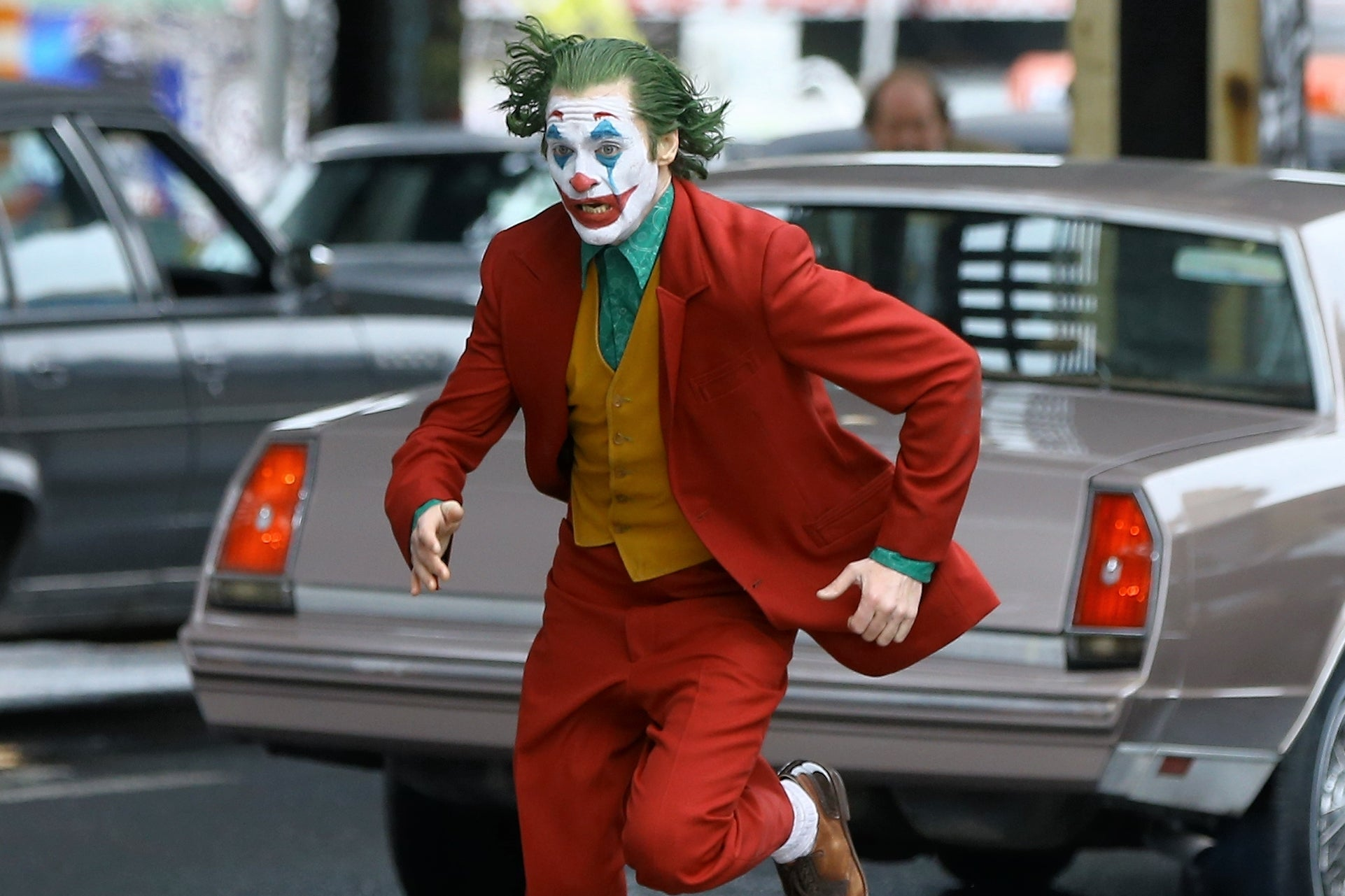 Army warns soldiers to be ready for potential violence by incels at 'Joker' screenings: reports