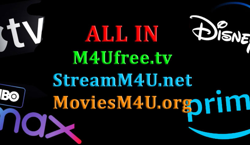 How To Watch Movies Online Free in HD and Full HD with M4UFREE