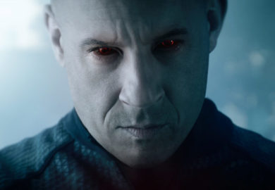 Bloodshot Review: Vin Diesel's Interesting Sci-Fi Hampered By Terrible CGI