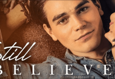 I Still Believe Review: Belief An Audience Will Accept A Movie On Faith Alone