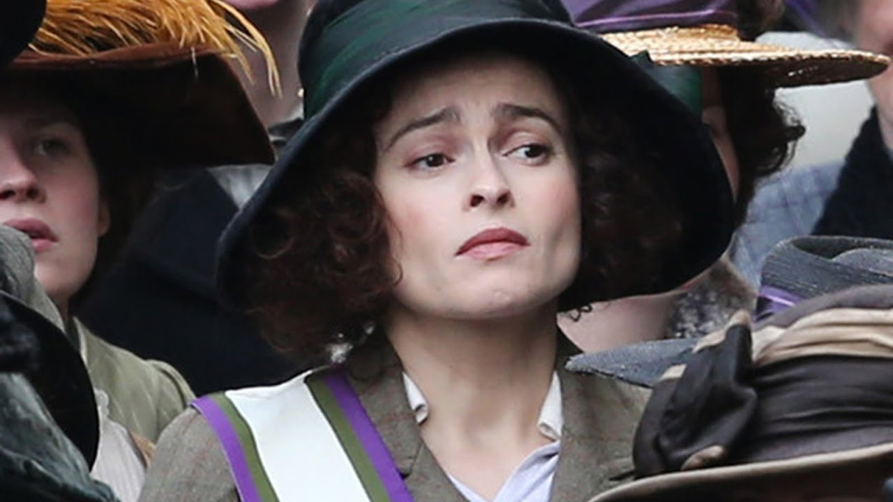 Netflix's The Crown Is Replacing Helena Bonham-Carter With Another Oscar Nominee