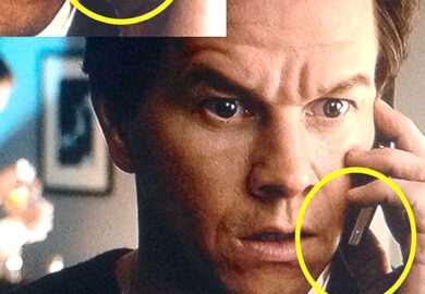 18 Unforgivable Movie Mistakes You Probably Never Noticed
