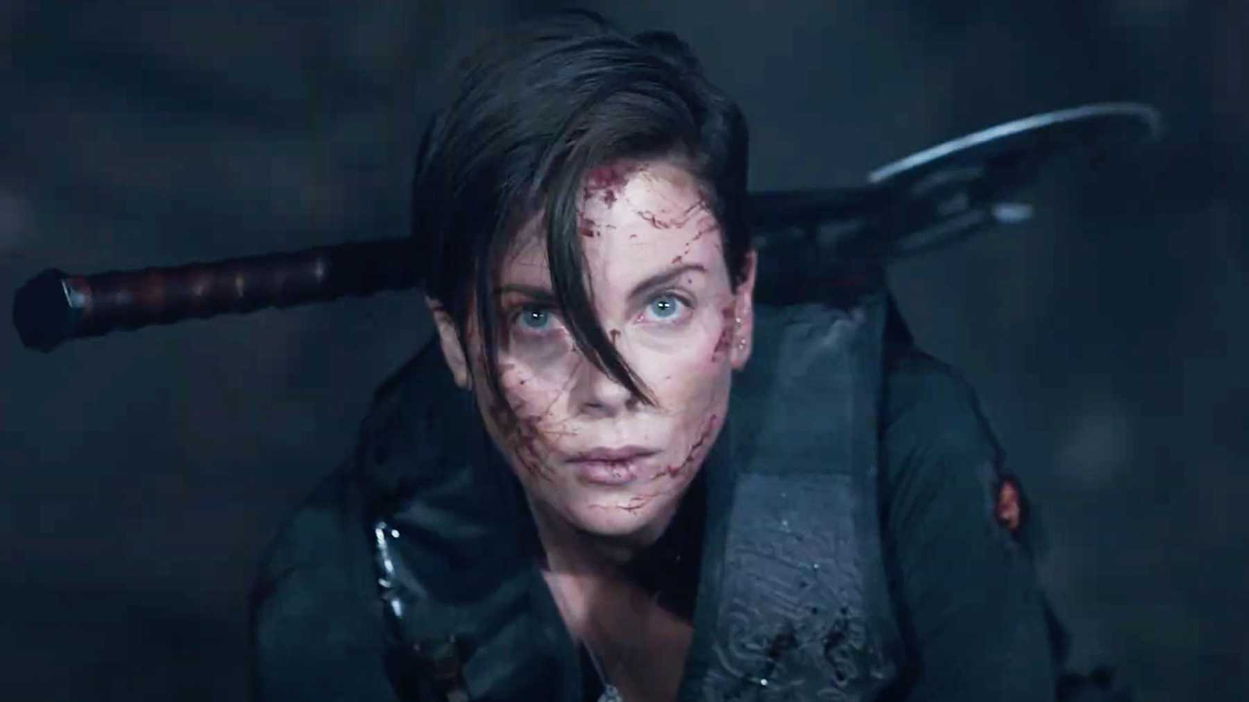 Why The Old Guard's Charlize Theron Has Never Been In An MCU Movie