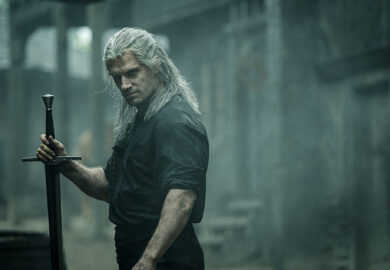 How Henry Cavill Feels About The Witcher Criticisms