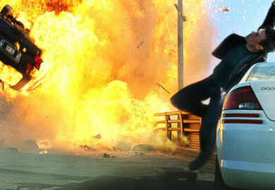 Mission: Impossible 7 Director Clears Up Controversy Over Blowing Up 111-Year Old Bridge