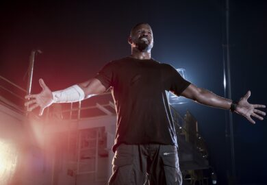 Jamie Foxx in New Orleans-shot 'Project Power' will make you miss going to the movies