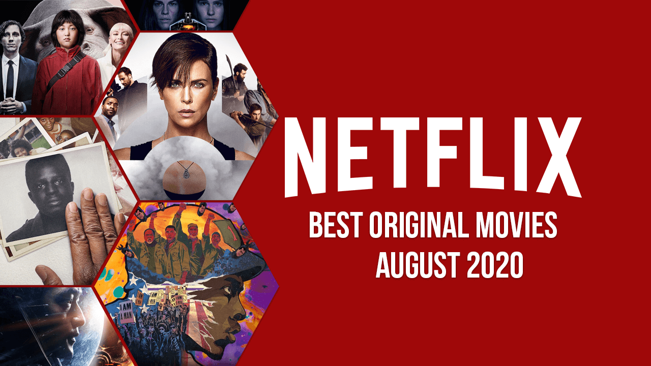 5 good Netflix movies to watch this weekend: Work It and more