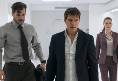 'Mission Impossible 7' production halted after motorbike accident on set